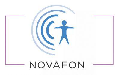 Novafon Schall Behandung