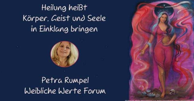 Weibliche Werte Forum